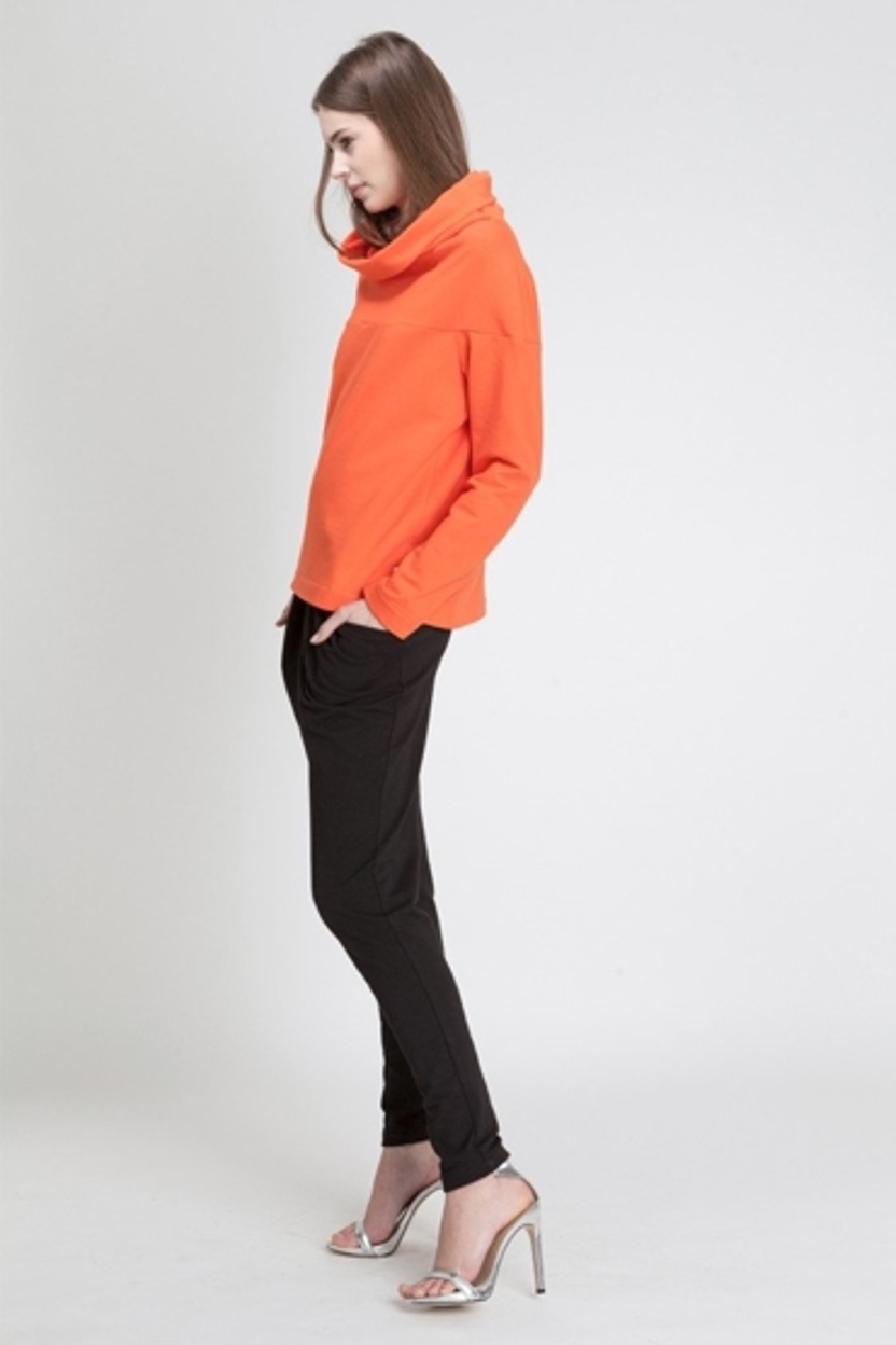 Bluza Briz orange