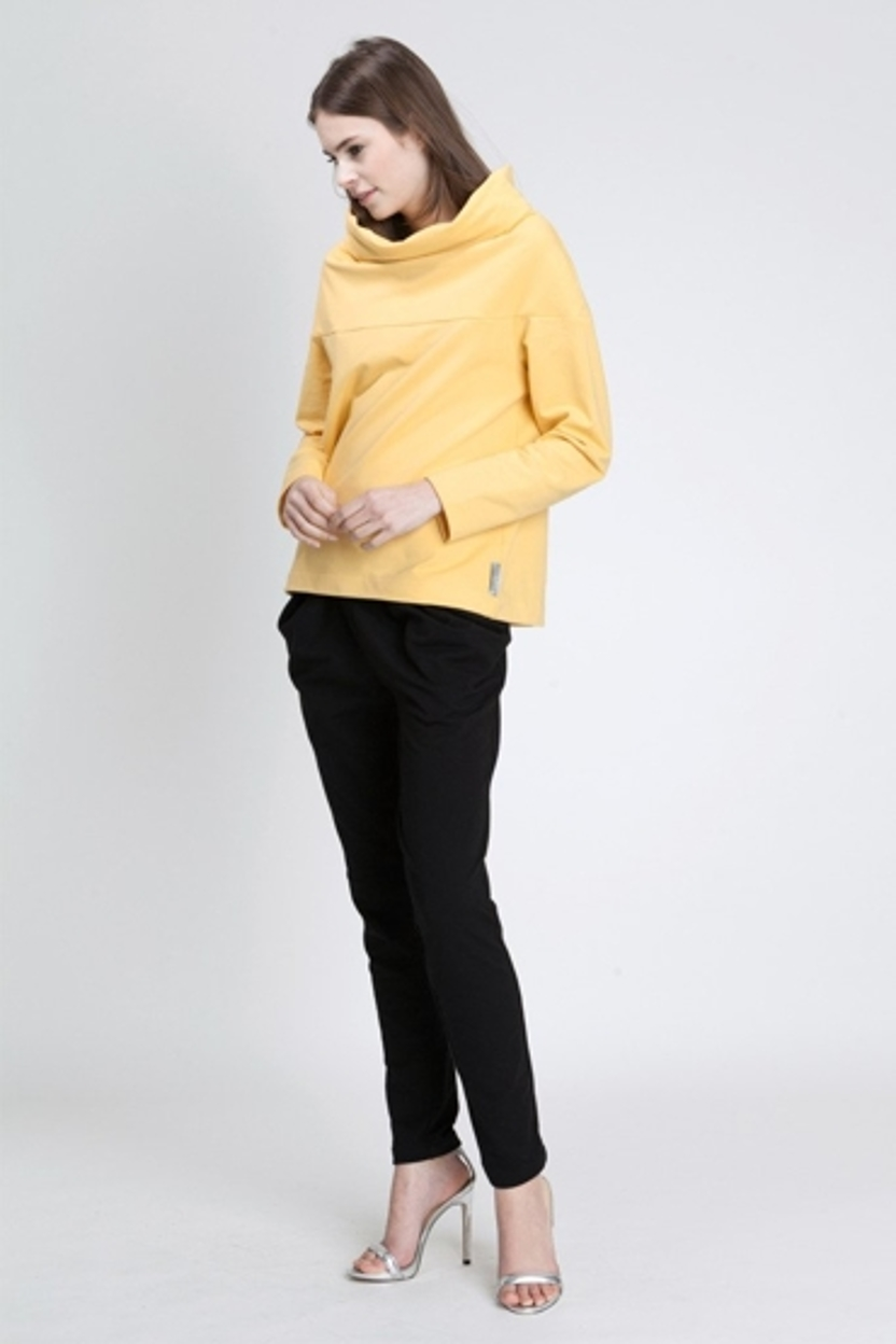 Bluza Briz yellow