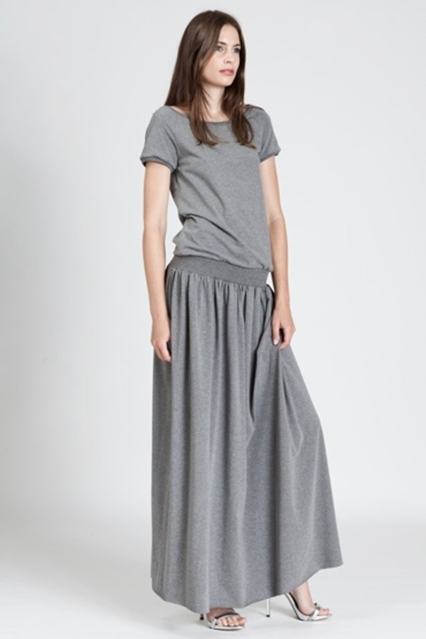 Sukienka Alva dark grey