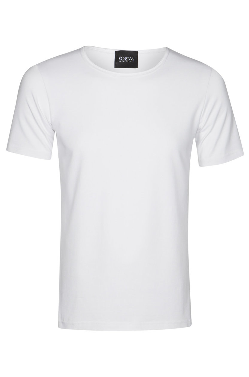 T-shirt Darek white