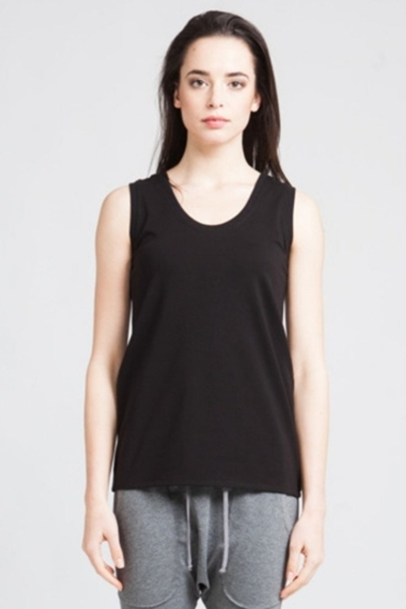 Top Frida black - 30%