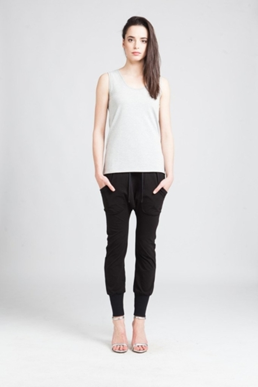 Top Frida grey - 30%